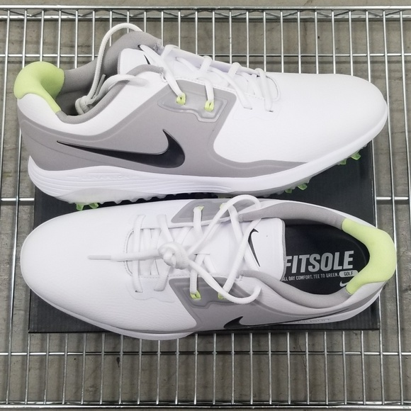 Nike Other - Nike Vapor Pro Wide Golf Shoes